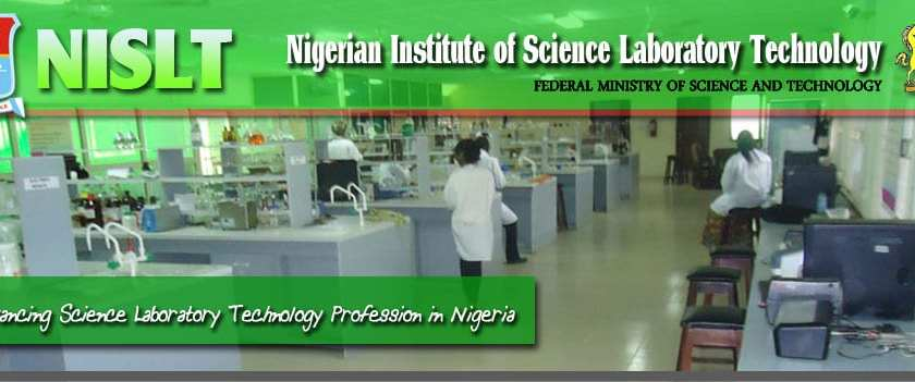 Federal School of Medical Laboratory Technology