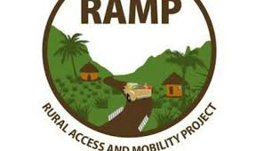 Rural Access And Agricultural Marketing Project (RAAMP)