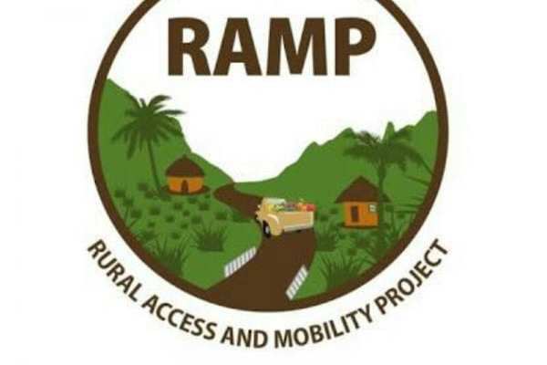 Rural Access and Mobility Project - RAMP
