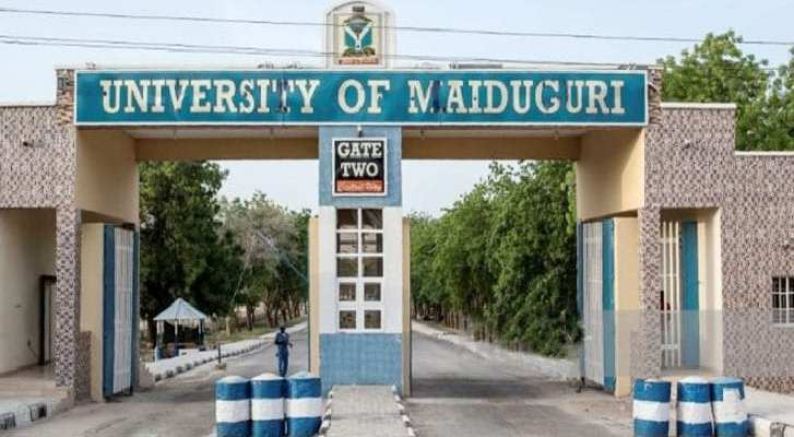 University Of Maiduguri