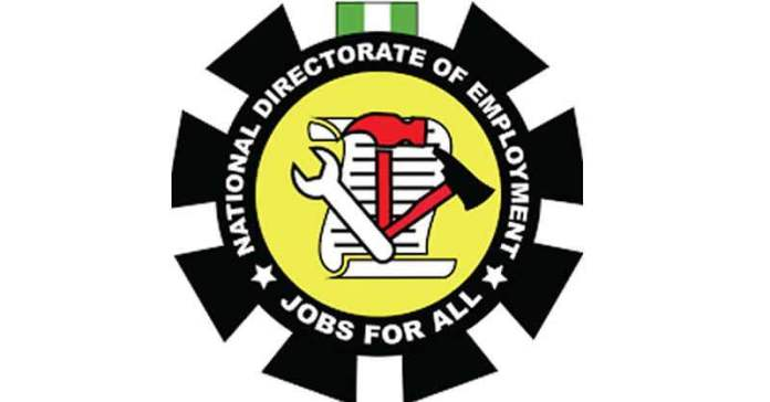 National Directorate of Employment - NDE