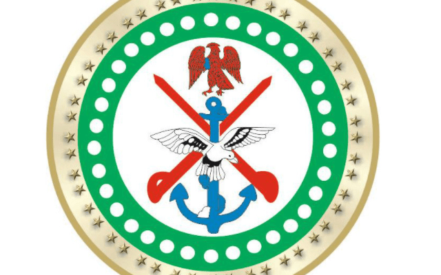 Federal Ministry of Defence