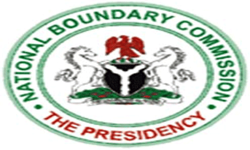 National Boundary Commission