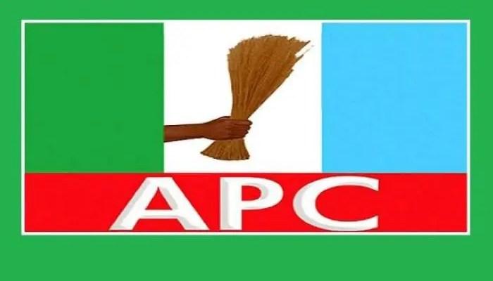 All Progressives Congress - APC