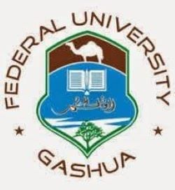Federal University, Gashua, Yobe State