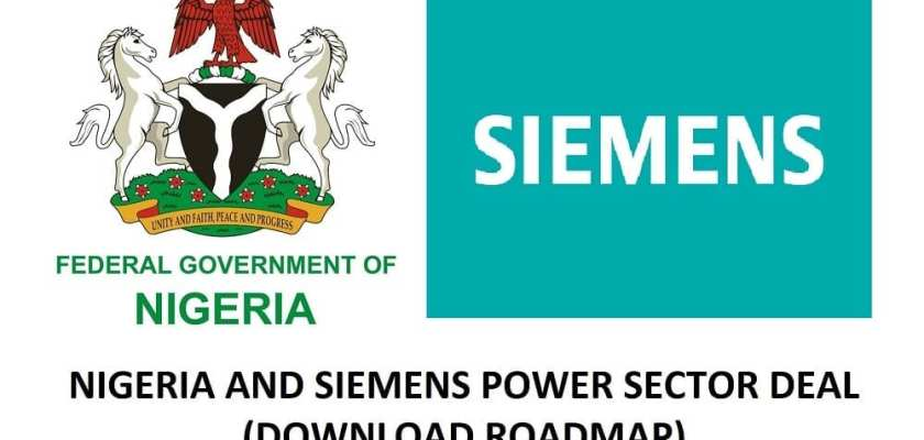 Nigeria and Siemens Power Sector Deal
