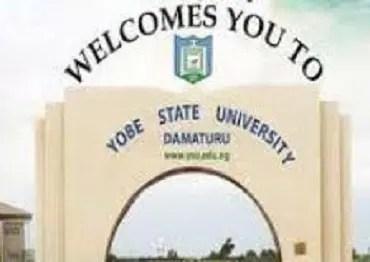 Yobe State University, Damaturu
