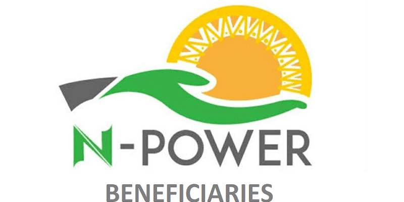Federal Government N-Power Teach Corps Programme 2020 (Graduate ...
