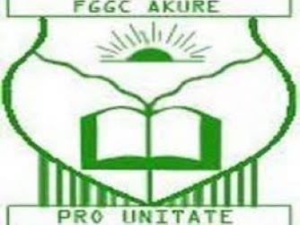 Federal Government Girls College Akure