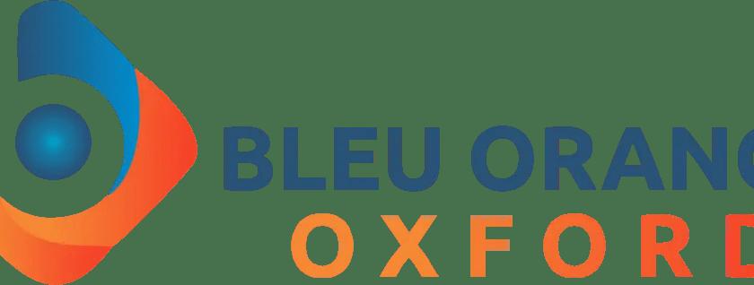 Bleu Orange