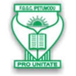 Federal Government Girls College, Ipetumodu, Osun State