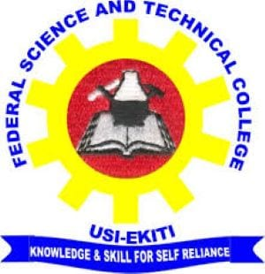 Federal Science And Technical College, Usi-Ekiti, Ekiti State