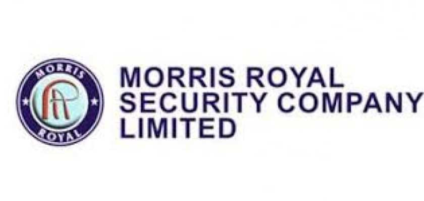 Morris Royal Security Limited