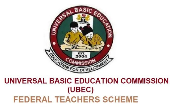 UBEC Federal Teachers Scheme (FTS)