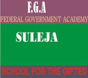 Federal Government Academy Suleja, Niger State