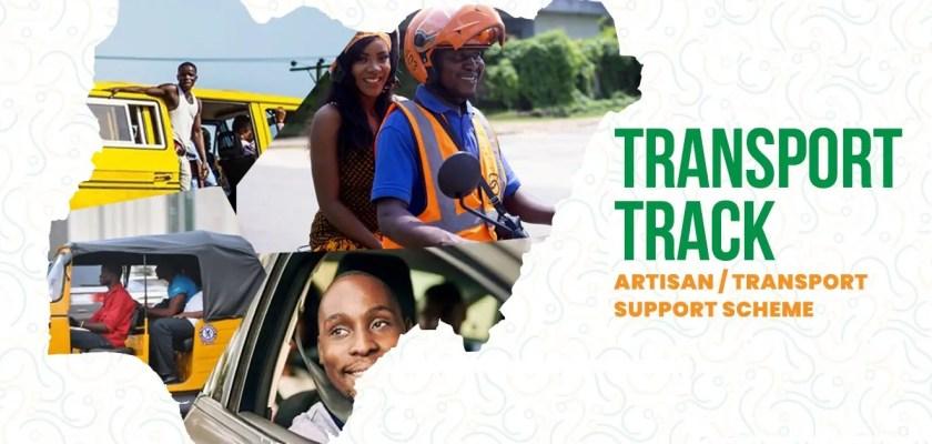 survival fund for transport