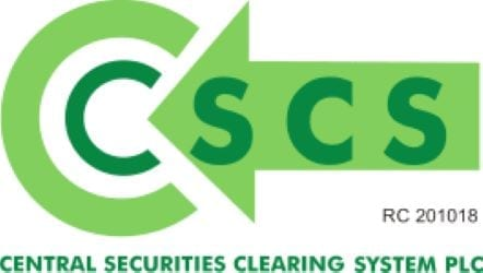 Central Securities Clearing System Plc