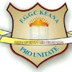 Federal Government Girls College, Keana