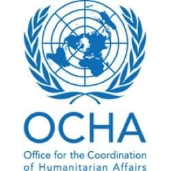 United Nations Office For The Coordination Of Humanitarian Affairs