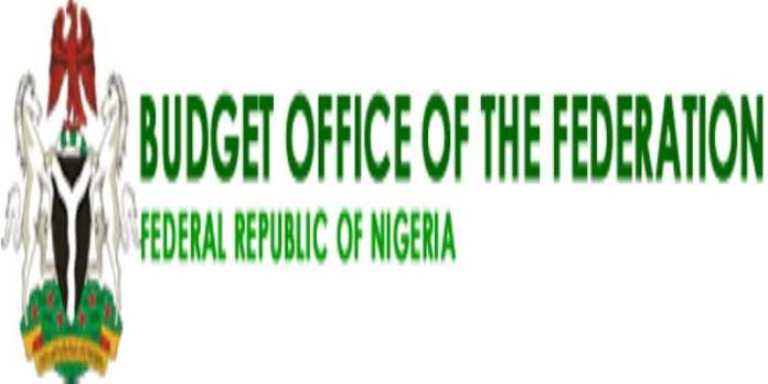 Budget Office Of The Federation
