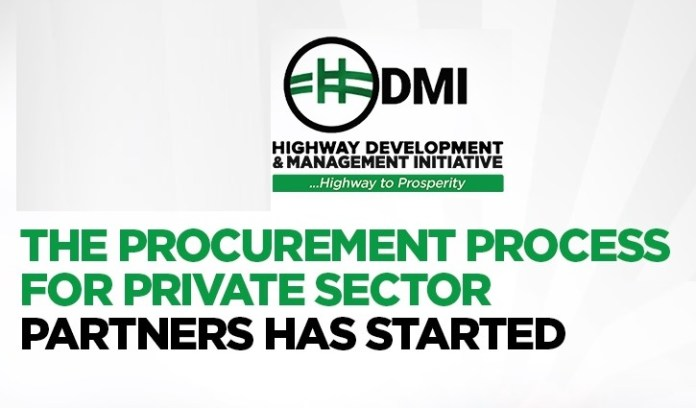 Highway Development And Management Initiative (HDMI)