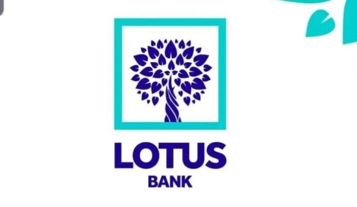 Lotus Bank Nigeria