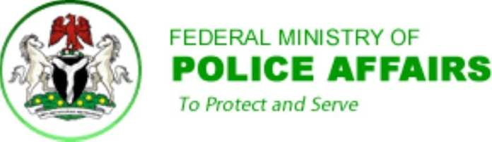 Ministry Of Police Affairs
