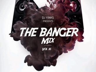 Dj Yinks - The Banger Mix (Vol.16)