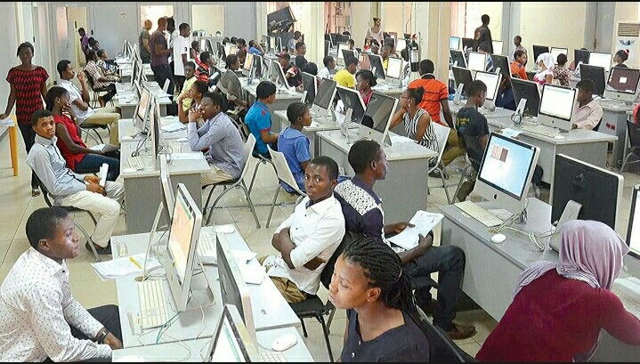 Crosscheck Your Data Before Midnight - JAMB To Candidates
