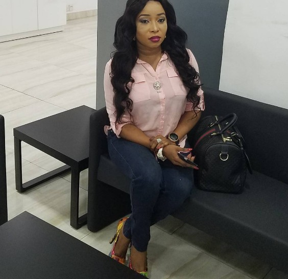 Chezz! Liz Anjorin Slams Those Above 30 & Single For Taking Sides In Marital Issues