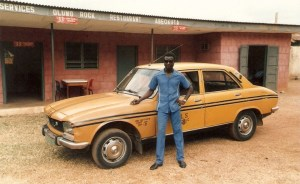 5 Things Not To Do To A Lagos Taxi Driver