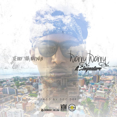 DOWNLOAD Terry Tha Rapman – Worry Worry