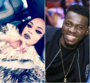 Oops Akpororo Calls Out Bobrisky While Speaking About Gays During Comedy Show (video)