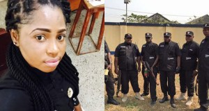 Lady In Search Of Brother Who Was Taken Away By SARS Operatives 7 Years Ago
