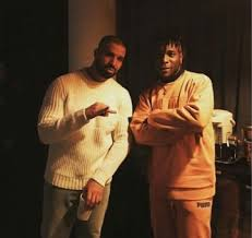 """I Wrote 5 Songs For Drake's 'More Life' Album"" – Burna Boy Reveals"