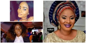 Facts About Late Moji Olaiya's daughters (Photos/Video)