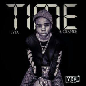 DOWNLOAD MP3 Lyta ft. Olamide – Time