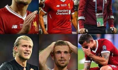 SHOCKING! Tanzanian Student Commits Suicide After Losing A Bet In Liverpool/Madrid Match