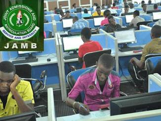 UTME 2018: JAMB Announces Date Rescheduled For Examinations
