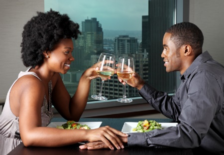 LADIES: This Is How To Know A Man Is Interested In You