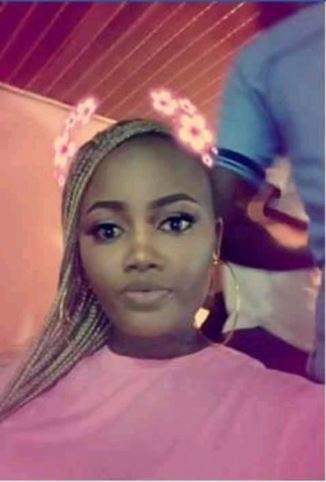 Tragedy As Speeding Vehicle Kills Beautiful University Student Days After Celebrating Birthday In Delta (Photos)