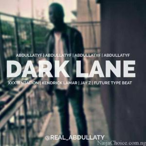 DOWNLOAD instrumental Free Beat Abdullatyf – Dark Lane