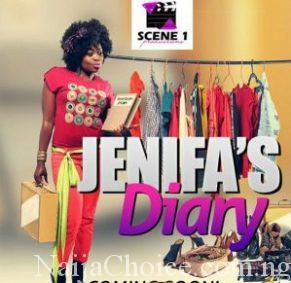 COMPLETE EPISODE Jenifa's Diary Season 12 Episode 9 – The Donor 2 [S12E09]