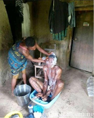 So Hilarious: Stop Calling Your Boyfriends Baby If You Can't Do This For Him (Photos)