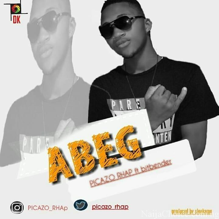 DOWNLOAD MP3: Picazo Rhap Ft. Bitbender – Abeg