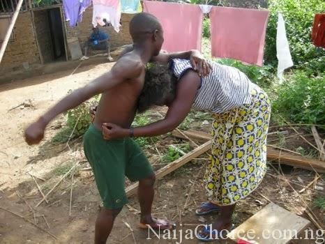 My Husband Sleeps With Me Once In 4months - Woman Cries Out, Seeks Divorce