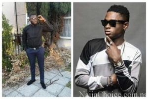 Wale Applause (Lil Kesh's Former Manager) Blows HOT! Exposes Some Dirty Business In The Music Industry And Why Olamide Sacked Him