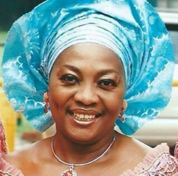 Wow: Google Honours Stella Adadevoh Who Stopped The Spread Of Ebola In Nigeria 4 Years Ago