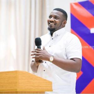 » 'I Give My Tithes To The Needy, They Need It More Than The Church' – John Dumelo