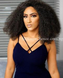 """""""If Women Ruled The World There'll Be No Wars"""" – Juliet Ibrahim"""